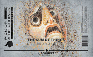 The Sum of Things - IPA - 4-Pack